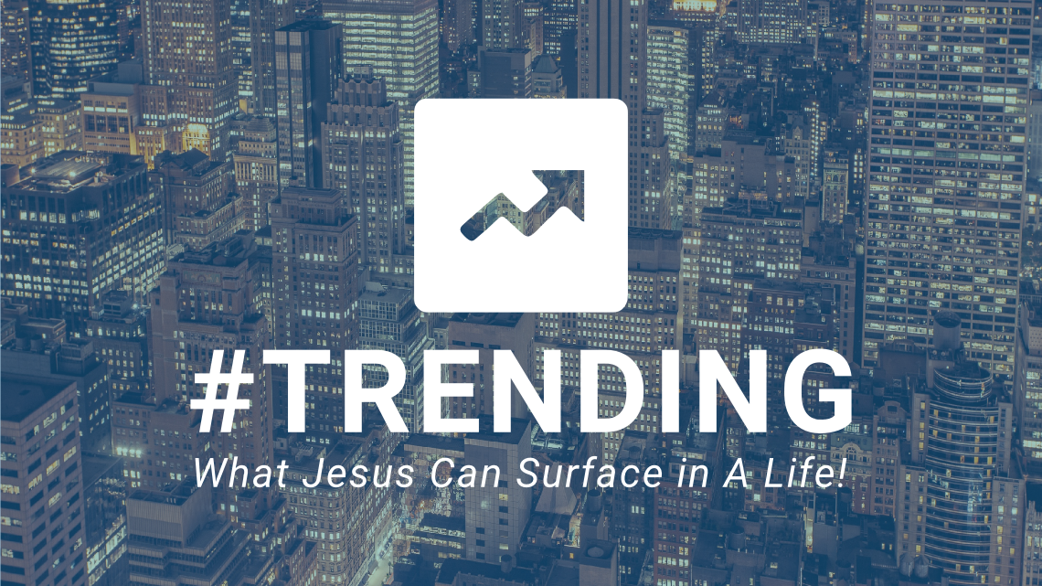 #Trending - A Study in Philippians
