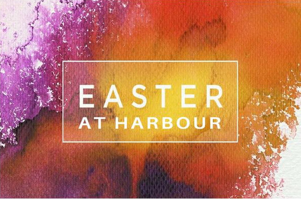 Series: <span>Easter Services 2018</span>