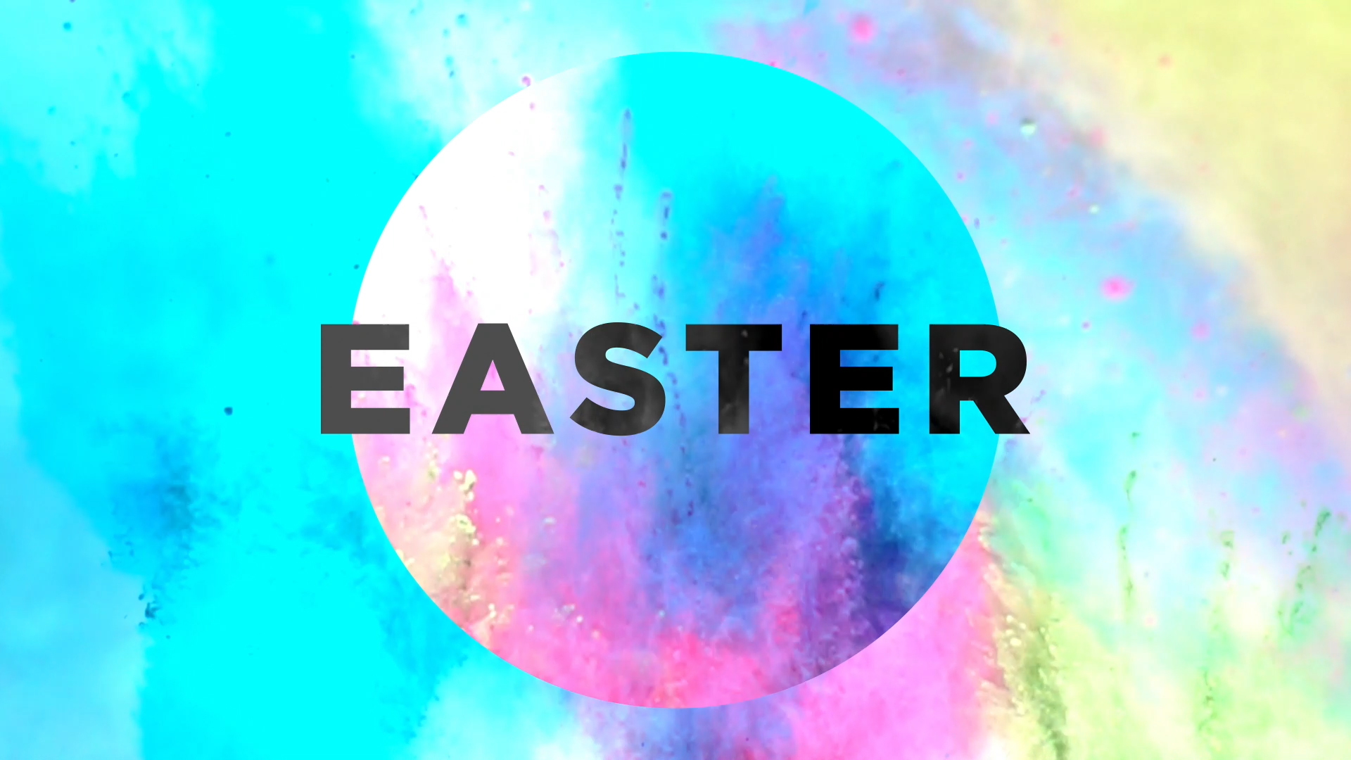 Series: <span>Easter Services 2019</span>